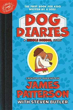 Dog Diaries: A Middle School Story book