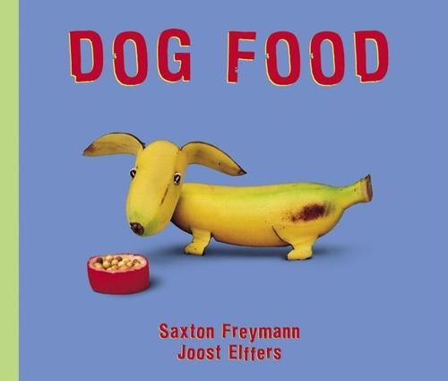 Dog Food book
