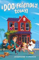 Dog-Friendly Town book