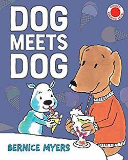 Dog Meets Dog (I Like to Read) book