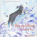 Dog on Wheels at Sunny Sea book