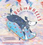 Dog on Wheels book