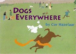 Dogs Everywhere book
