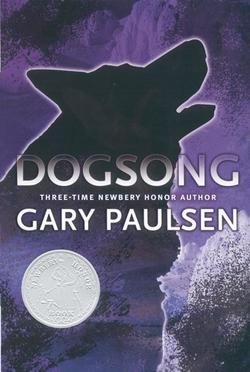Dogsong book