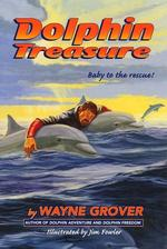 Dolphin Treasure book