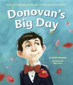 Donovan's Big Day book