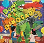 Don't Ask a Dinosaur book