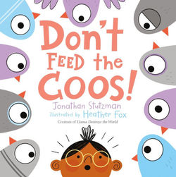 Don't Feed the Coos! book