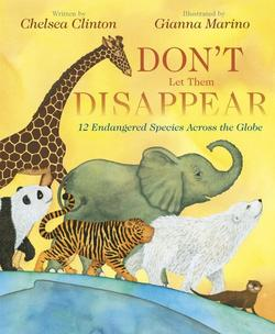 Don't Let Them Disappear book