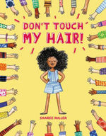 Don't Touch My Hair! book