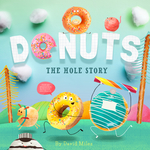 Donuts: The Hole Story book