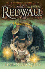 Doomwyte book