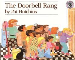 Doorbell Rang book