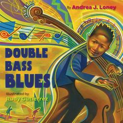 Double Bass Blues book