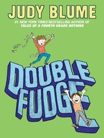 Double Fudge book