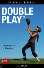 Double Play book
