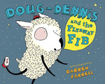 Doug-Dennis and the Flyaway Fib book