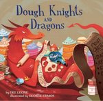 Dough Knights and Dragons book