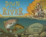 Down by the River book