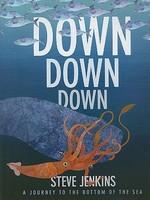 Down, Down, Down book