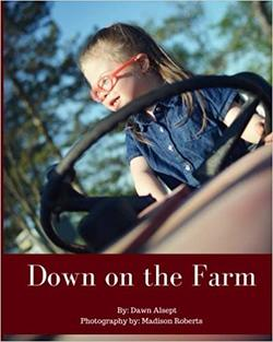 Down on the Farm book