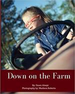 Down on the Farm book