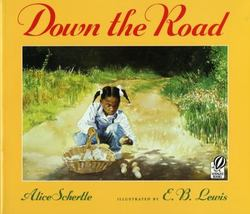 Down the Road book