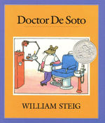 Dr de soto book