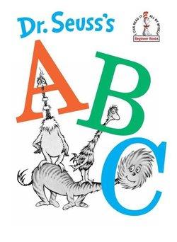 Dr. Seuss's ABC book