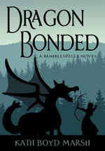 Dragon Bonded book