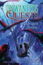 Dragon Bones book