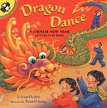 Dragon Dance book
