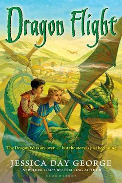 Dragon Flight book