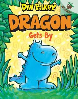 Dragon Gets By book