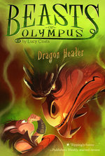 Dragon Healer book