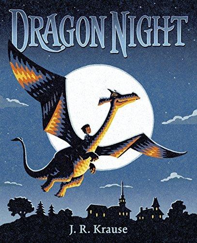 Dragon Night book