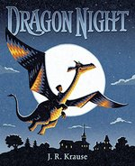 Dragon Night book