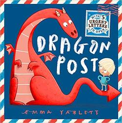 Dragon Post book