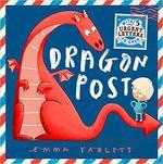Dragon Post book