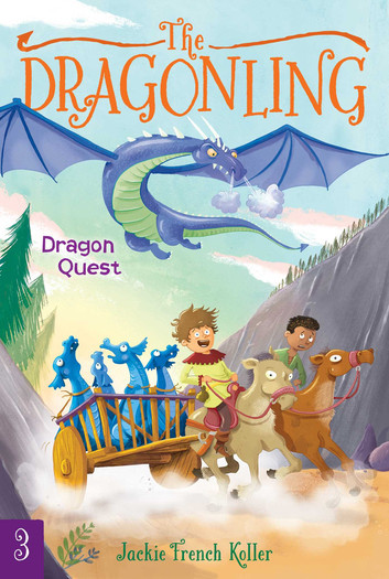 Dragon Quest book