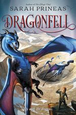 Dragonfell book