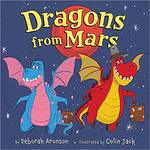 Dragons from Mars book