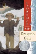 Dragon's Gate book