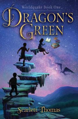 Dragon's Green book
