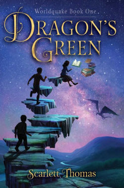 Dragon's Green book