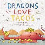 Dragons Love Tacos book