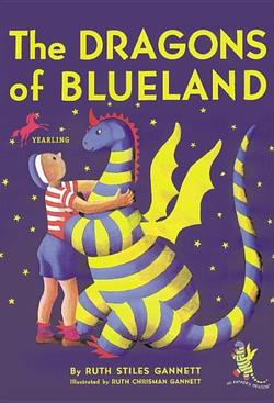 Dragons of Blueland book