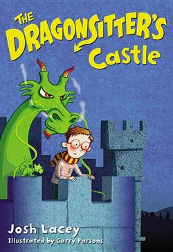 Dragonsitter's Castle book