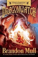 Dragonwatch book