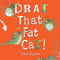 Drat That Fat Cat! book